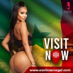 Exotic Senegal